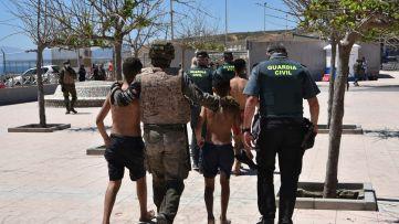 Nota de la Conferencia Episcopal ante la devolución de menores en Ceuta