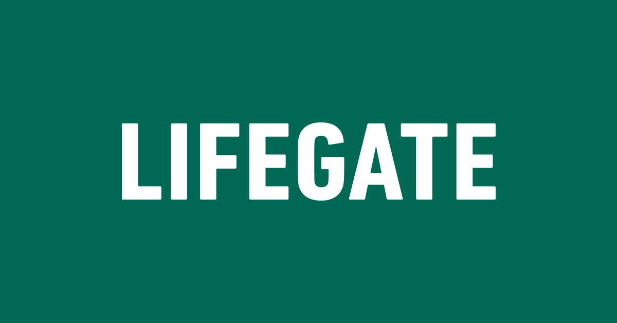 Lifegate.it