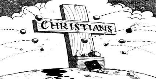 Should The Church Prepare For Persecution?