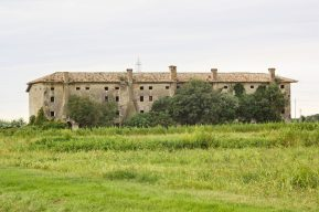 Lost Place bei Monfalcone