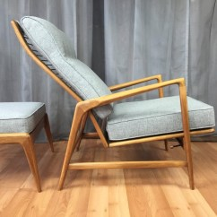 Selig Plycraft Lounge Chair Parts Bulk Order Office Chairs Ib Kofod Larsen Reclining And Ottoman For