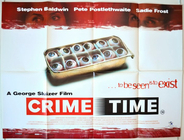 Crime Time - Year of Clean Water