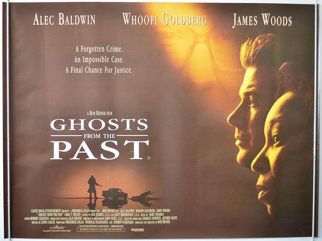 Ghosts From The Past A K A Ghosts Of Mississippi