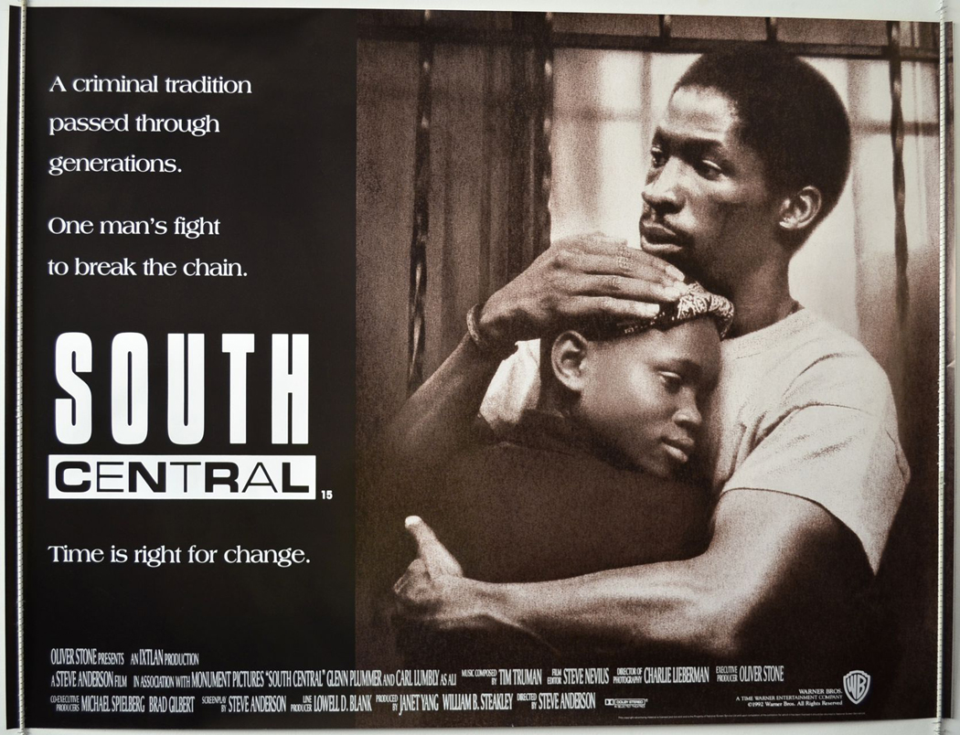 Image result for south central movie