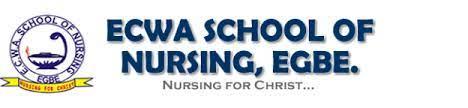 ECWA School of Nursing, Egbe Admission Form