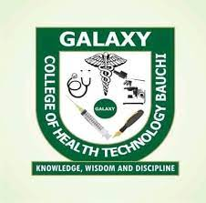 Galaxy College of Health Technology (GACOHT) Admission Form