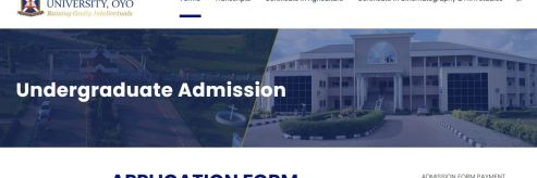 ACU Post UTME Past Questions and Answers