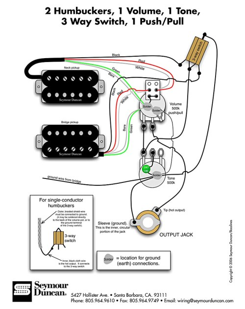 small resolution of wiring diagram seymour duncan nazgul wiring diagram centre wiring diagram coil split schematic diagramspst wiring diagrams