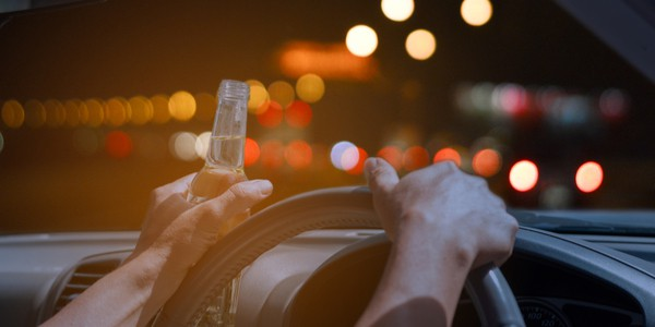 What You Should Know About Drunk Drivers In Texas