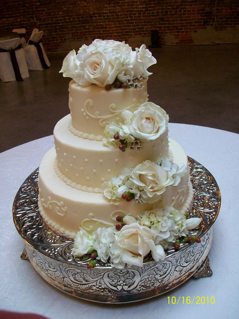Brides Cakes PastryArt