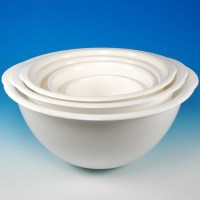 MIXING BOWL SET - PLASTIC
