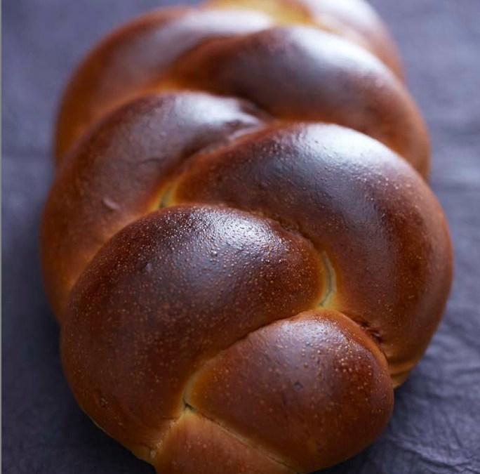 Breaking Breads by Uri Scheft