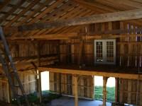 Barn Interior | Joy Studio Design Gallery - Best Design