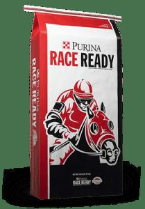 Purina Race Ready Horse Feed