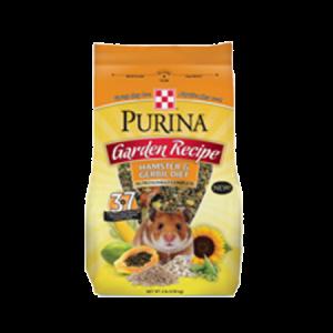 Purina Garden Recipe Hamster and Gerbil Diet