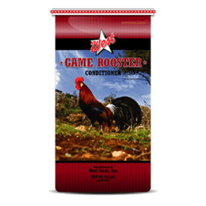 West Game Rooster Conditioner