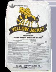 YellowJacketSulfur