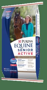 Equine Senior Active Healthy Edge