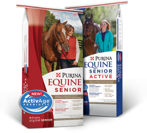 Purina Equine Senior