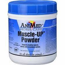 Muscle Up Powder