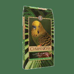 Colorful Companion Parakeet Blend