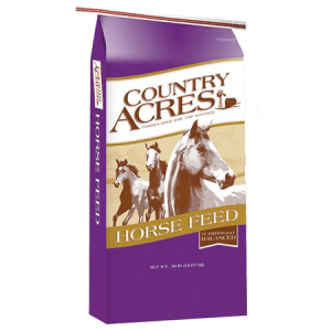 Country Acres 12-8 Pellet