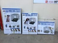 Pet Lodge Pet Crates