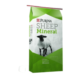 Purina Wind & Rain Sheep Mineral