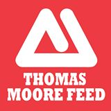 Thomas Moore Feed at Pasturas Los Alazanes in Dallas, Texas.