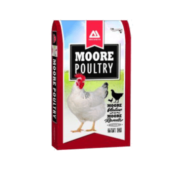 Thomas Moore Scratch 'N' Moore Complete Poultry Feed