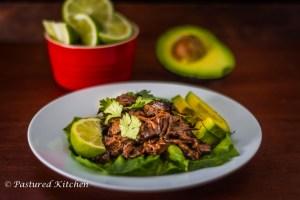 Chipotle Beef Barbacoa