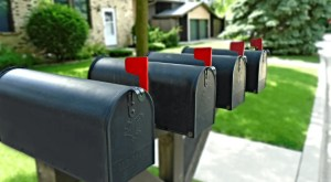 direct mail boxes