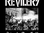 "Revilers - Stand Or Fall 7"" Vinyl EP"