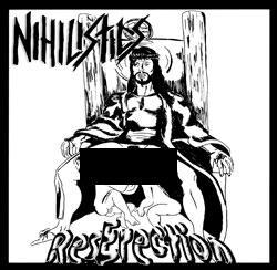 """Nihilistics / Rupture - Split 7"""" Vinyl EP"""