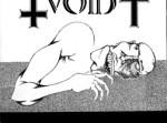 Void / Faith - Split LP