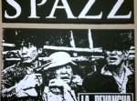 Spazz - La Revancha LP (yellow vinyl)