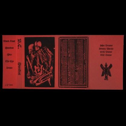 B.C. - Manifest Demo Tape (Before Christ)