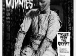Mummies 'Tales from the Crypt' Lost Album Vinyl LP