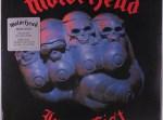 Motorhead - Iron Fist LP vinyl (180 gr)