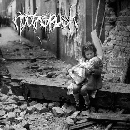 "Noothgrush - Entropy EP 7"" vinyl"