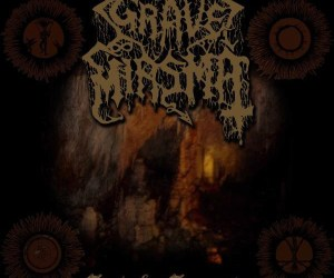 Grave Miasma - Exalted Emanation LP