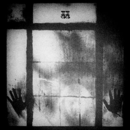 Cursed - II LP (silver/black mix)