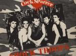 Cock Sparrer - Shock Troops LP (grey vinyl)