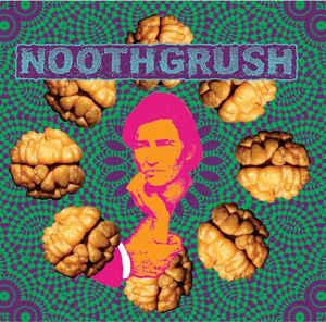 """Noothgrush / Suppression - Split 5"""" Vinyl"""