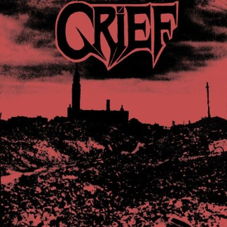 Grief - S/T (Depression) LP