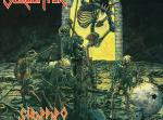 Slaughter - Strappado LP (Swamp Green Vinyl)