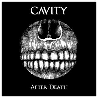 Cavity - After Death LP