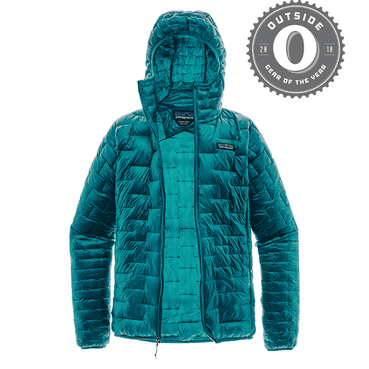 Patagonia Micro Puff Ski Jacket
