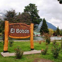 Plaza Pagano El Bolsón