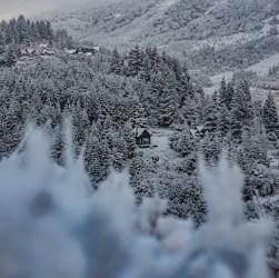 Bariloche propuesta virtual en invierno